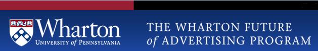 Wharton Future of Advertising