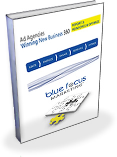 Blue Focus Marketing Winning New Business 360 Report 3