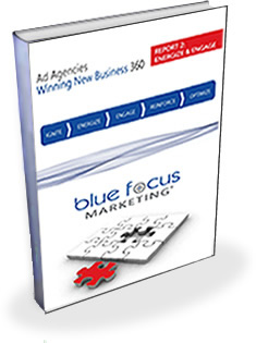 Blue Focus Marketing Winning New Business 360 Report 2