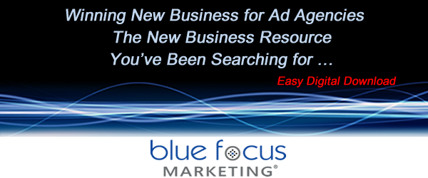 Ad Agency New Business Reports