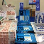 IBM Top 20 Books Sold_Social Employee