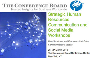 The Conference Board Webinar Dates