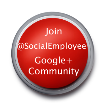 Join @SocialEmployee Google+