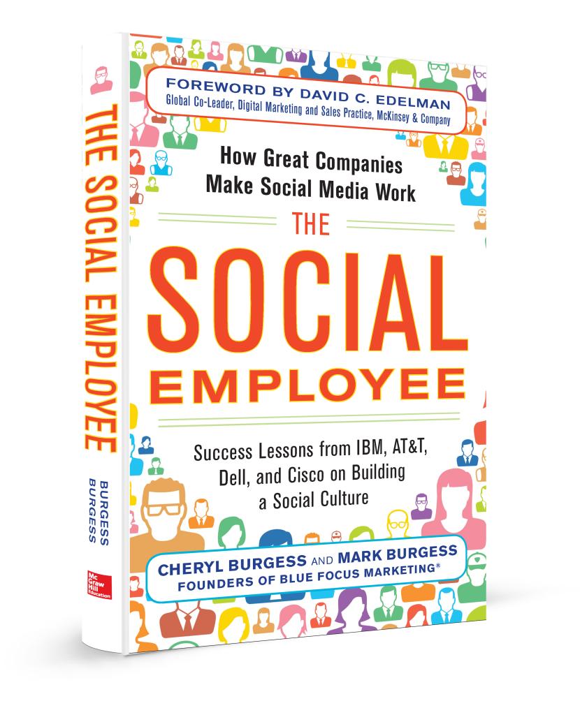 The Social Employee