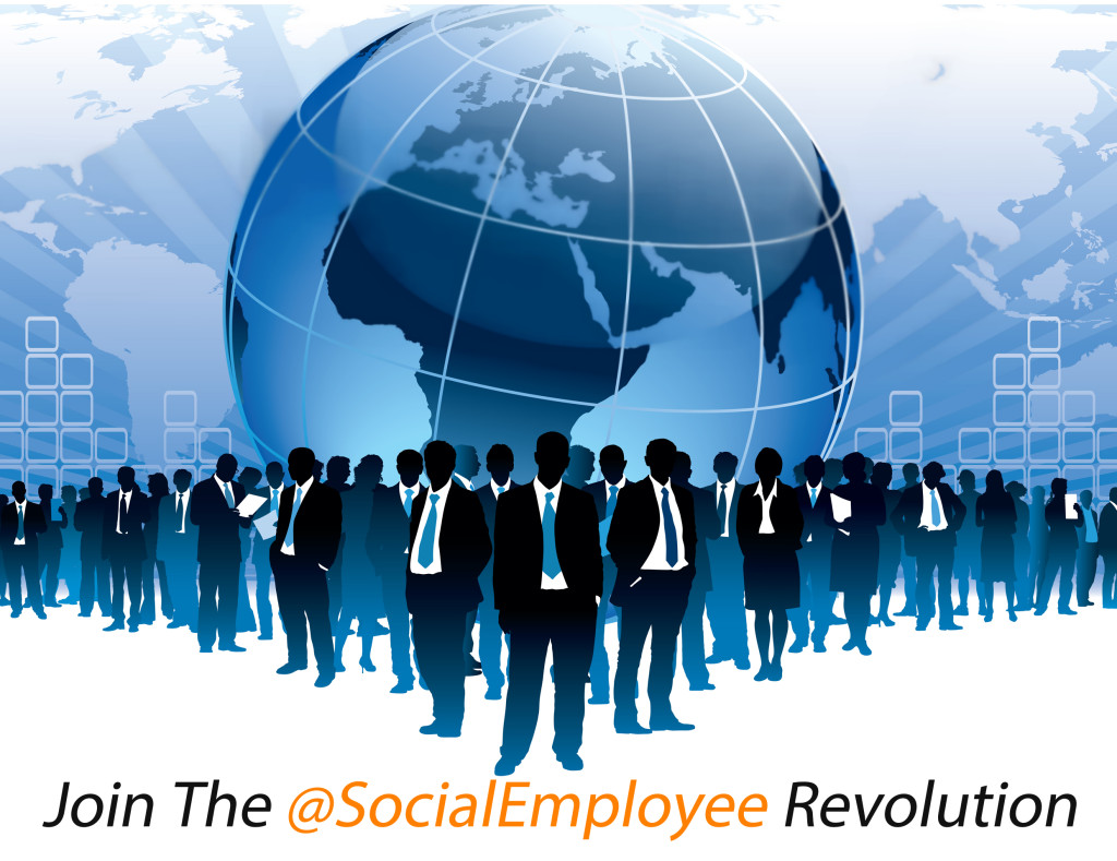 Join Social Employee Revolution