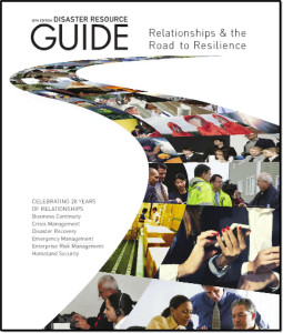 Disaster Resource Guide Cheryl Burgess