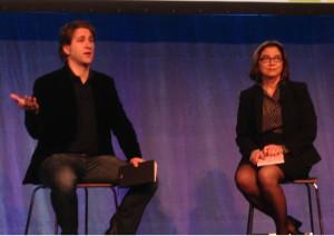 Ethan McCarty Cheryl Burgess IBM Connect C