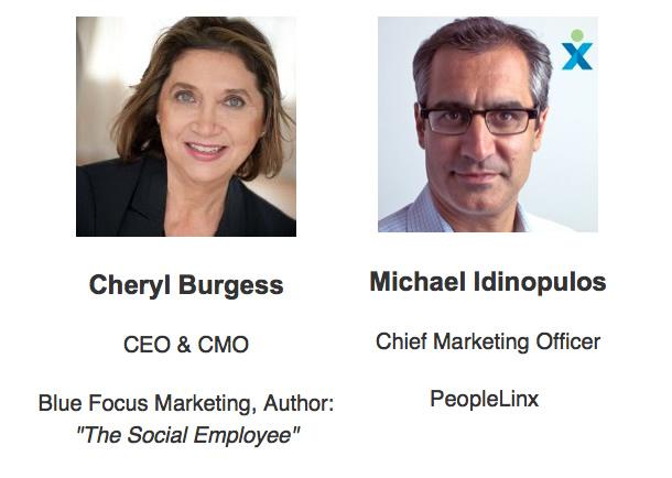 Cheryl Burgess PeopleLinkx