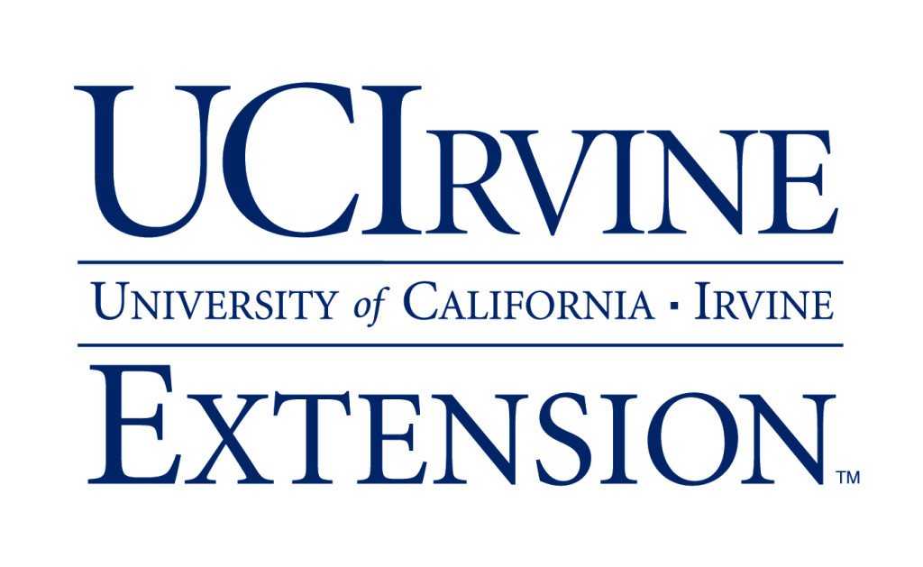 UCI Extension Logo