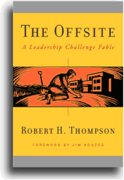 Robert Thompson Book