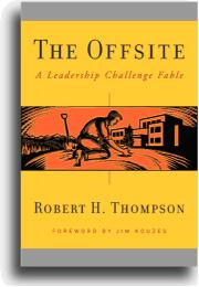 Robert Thompson Book