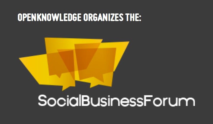 OpenKnowledge Social Business