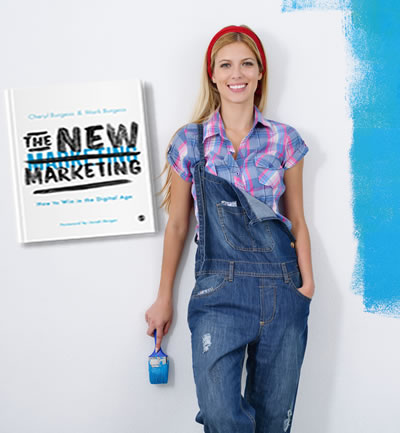 The New Marketing Book