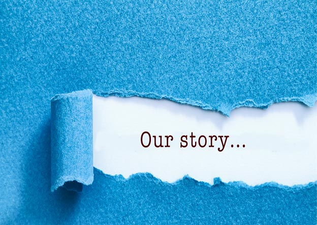 Blue Focus Marketing Our Story